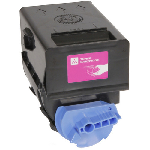 Compatible replacement for Canon GPR-23M (0454B003AA) magenta laser toner cartridge