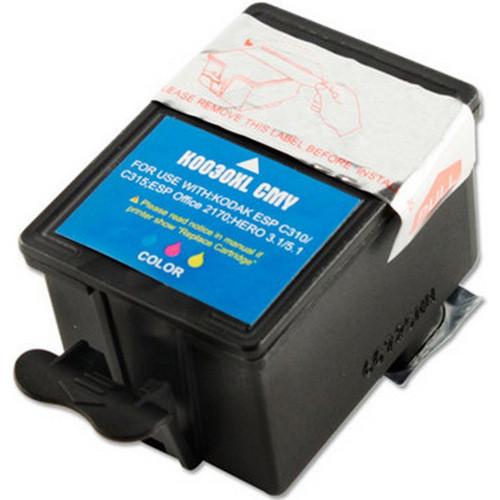 Compatible replacement for Kodak 30XL (1341080) color ink cartridge