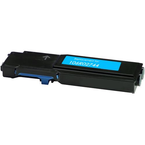 Xerox 106R02744 cyan laser toner cartridge