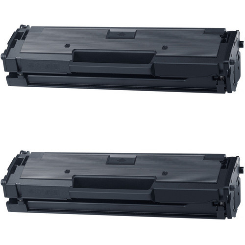 Samsung MLT-D111S Black 2-pack