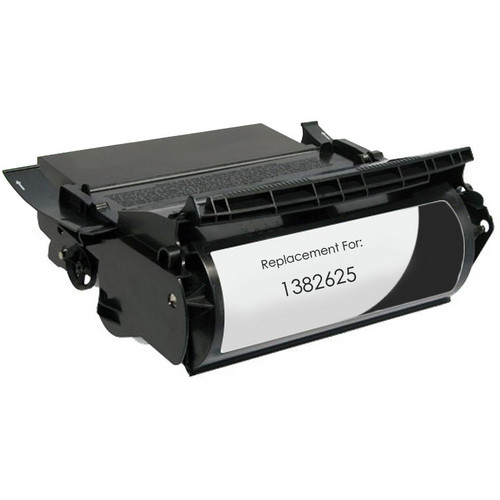 Remanufactured replacement for Lexmark 1382625