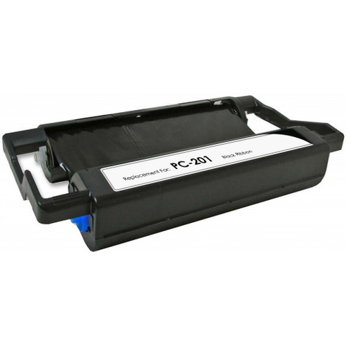 Compatible Brother PC-201 fax cartridge