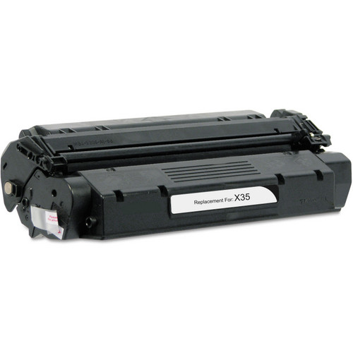 Compatible replacement for Canon S35 (7833A001AA) black laser toner cartridge
