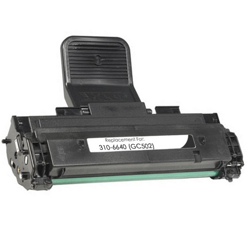 Remanufactured replacement for Dell 310-6640 (GC502)