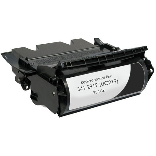 High yield remanufactured replacement for Dell 341-2919 (UG219)