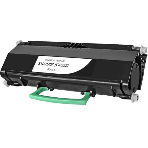 Remanufactured replacement for Dell 310-8707 (GR332)