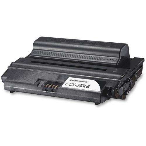 Compatible replacement for Samsung SCX-5530B black laser toner cartridge