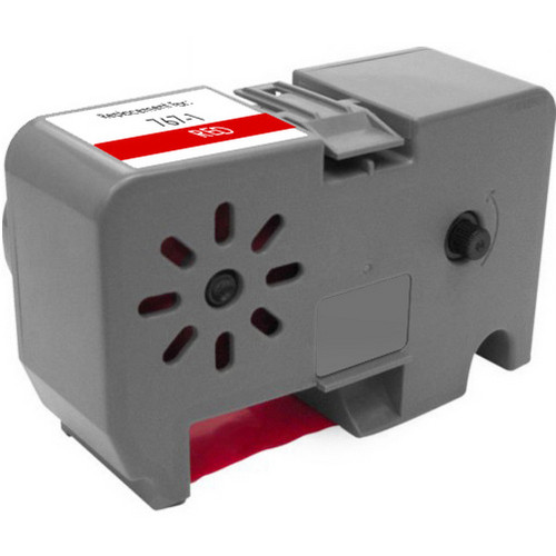 Pitney-Bowes 767-1 red ink cartridge
