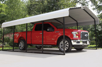 Shelters of New England, portable garages, carports and ...