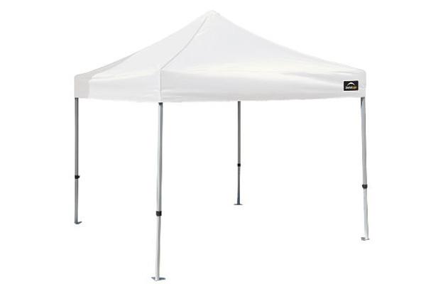 10x10 Alumi-Max Pop-Up Canopy White