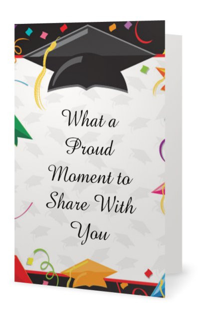 Greeting card graduates congratulations graduation greeting card graduates congratulations graduation positive stationery m4hsunfo