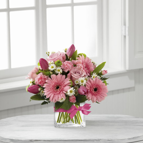 Blooming Visions Bouquet by Better Homes and Gardens