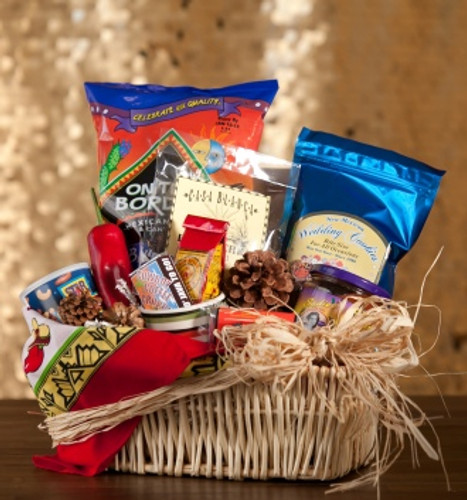 Southwest Basket