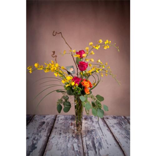 Oncidium Treasure Bouquet