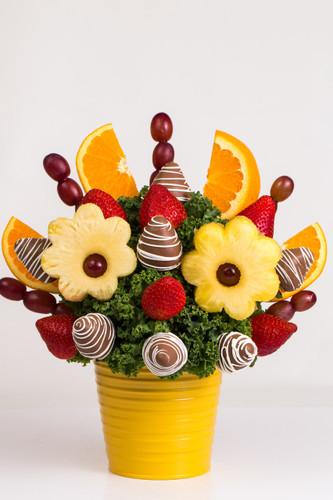 Incredible Fruit Arrangement