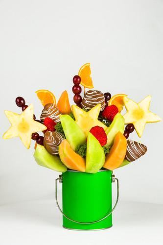 Superstar Fruit Arrangement