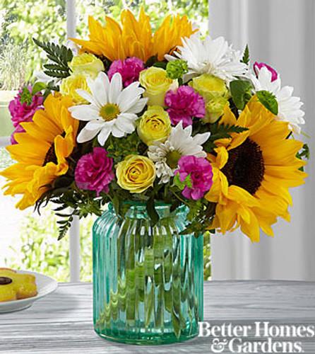 The Sunlight Meadows Bouquet