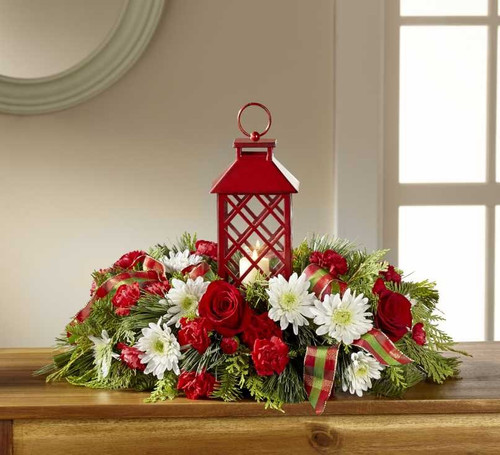 Celebrate Season Centerpiece