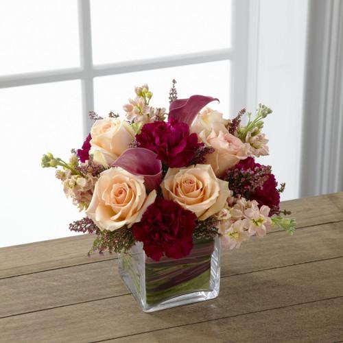 Theshare My World Bouquet
