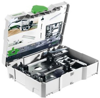 Festool LR 32 Hole Drilling Set in Systainer