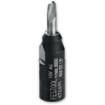 Festool Domino Cutter, 6mm (493491)