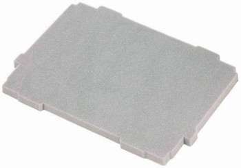 Festool Base Pad Insert for SYS MIDI (499618)