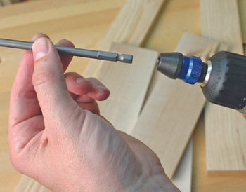 Kreg Quick Change Pocket Hole Kit (QUIK-KIT)