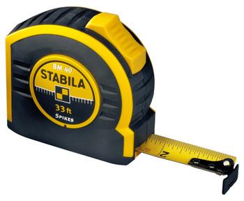 Stabila 10 Meter/33' Tape Measure Model BM 40 (30433)