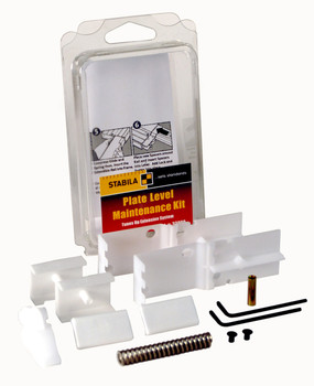 Stabila Plate Level Maintenance Kit (33000)