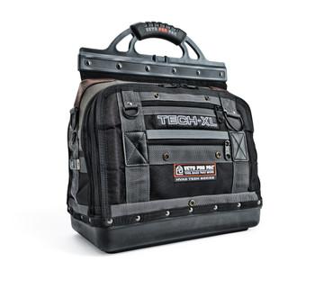 Veto Pro Pac TECH XL Tool Bag (TECH XL) (Front View)