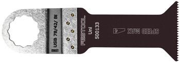 Festool Vecturo Blade USB 78/42/Bi 5x (500147)