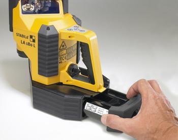 Stabila LA180L Multi-Line Laser (02180)
