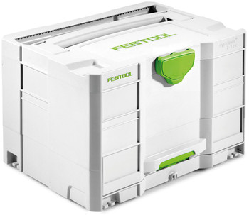 Festool Systainer SYS-Combi 2 (200017)