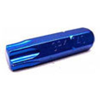 """GRK BITS T-40 1"""" Blue (2 bits) (87457)"""