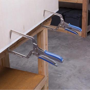 Kreg Right Angle Clamp w/Automaxx (KHCRA)