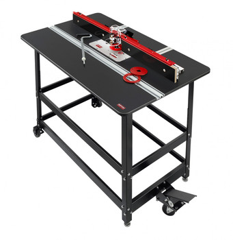 Woodpecker router table lifts packages plates and accessories woodpeckers premium router package prp 4 v2350 greentooth Choice Image