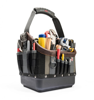 Veto Pro Pac TECH OT-MC Open Top Tool Bag w/ FREE TP3B Pouch