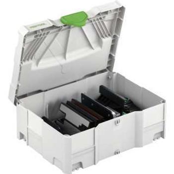 Festool Carvex Jigsaw Accessory Kit IMPERIAL (201186)