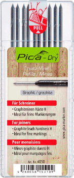 "Pica Dry Refill - ""H"" Hardness (4050)"