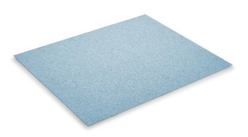 "Festool Granat | Sheet Paper 9""x11"" | 60 Grit | 50 pcs (201087)"