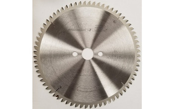 """Amana Tool MD260-648 10-1/4"""" 64T Solid Surface/Laminate Cutting Circular Saw Blade for the Festool KAPEX"""