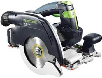 Festool HKC 55 EBQ CORDLESS PLUS (201371) - side view