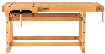 Sjobergs Elite 2000 Professional Workbench (SJO-33458K)