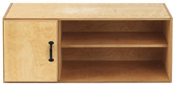 Sjobergs Elite 1500 Storage Cabinet SM07 (SJO-33273)