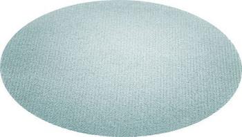 Festool Granat Net | D125 Round | 150 Grit - close up