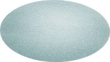 Festool Granat Net | D125 Round | 180 Grit - close up