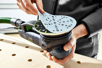Festool RO 150 FEQ Rotex Sander - Multi-Jetstream 2 (575074)