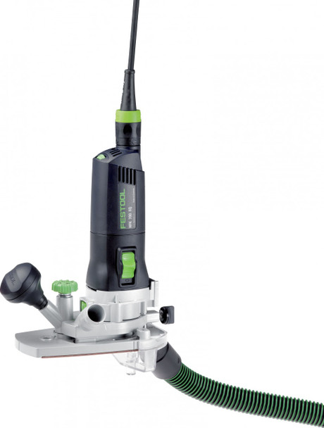 Festool MFK 700 EQ Modular Trim Router Set (574368)