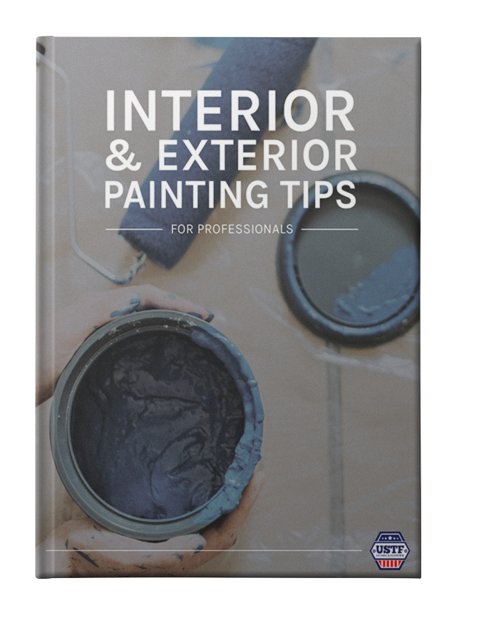 Interior and Exterior House Painting Tips for Professionals