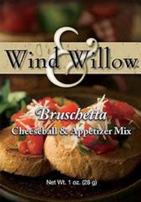 Wind & Willow Dip Mixes